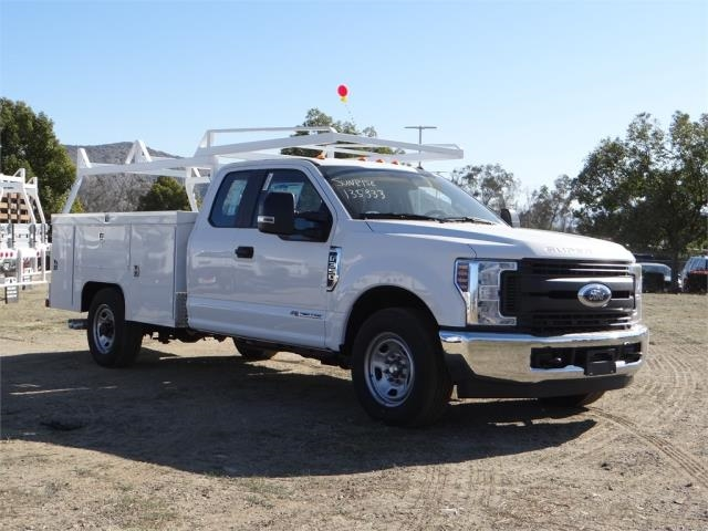 2018 F-350 Super Cab, Scelzi Service Body #FJ1990 - photo 6