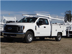 2018 F-350 Super Cab, Scelzi Service Body #FJ1990 - photo 1
