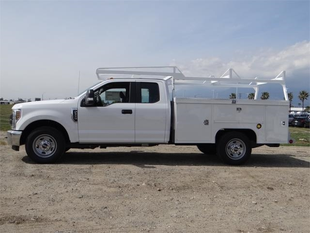 2018 F-350 Super Cab, Scelzi Service Body #FJ2038 - photo 3