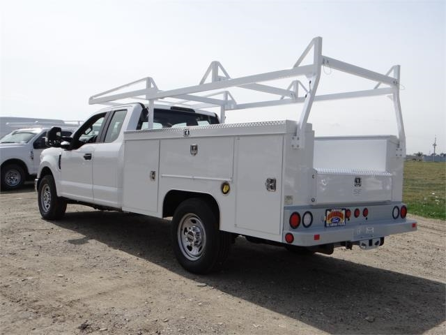 2018 F-350 Super Cab, Scelzi Service Body #FJ2038 - photo 2