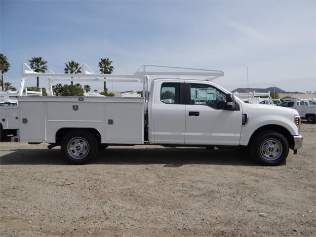 2018 F-350 Super Cab, Scelzi Service Body #FJ2038 - photo 5
