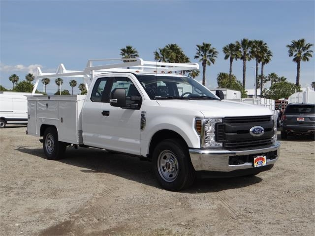 2018 F-350 Super Cab, Scelzi Service Body #FJ2038 - photo 6