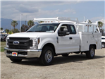 2018 F-350 Super Cab, Scelzi Service Body #FJ2038 - photo 1