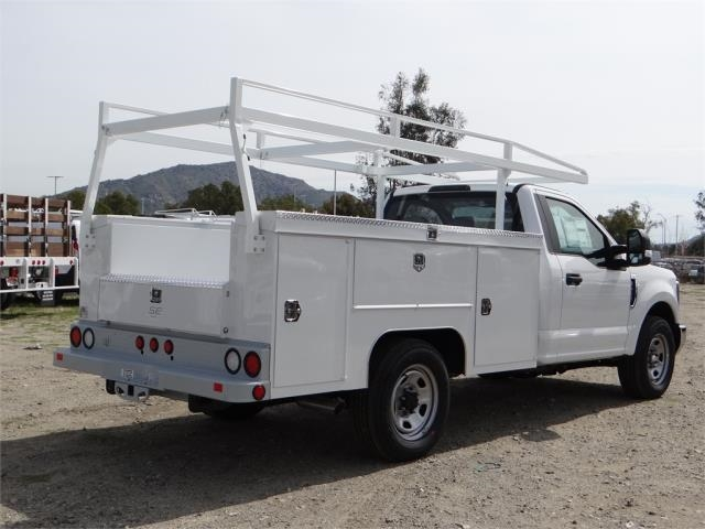 2018 F-350 Regular Cab, Scelzi Service Body #FJ2039 - photo 4