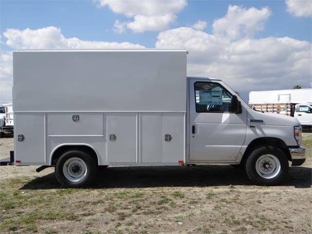 2018 E-350, Harbor Service Utility Van #FJ2050 - photo 5