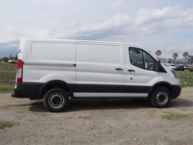 2018 Transit 150 Low Roof 4x2,  Empty Cargo Van #FJ2062 - photo 6