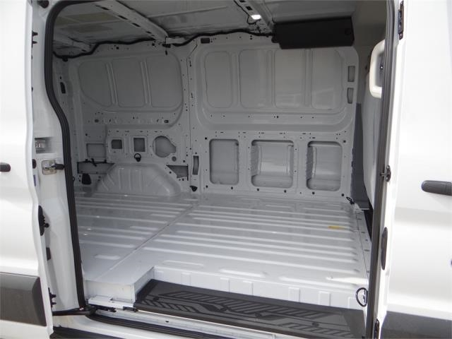 2018 Transit 150 Low Roof 4x2,  Empty Cargo Van #FJ2062 - photo 9