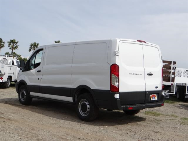 2018 Transit 150 Low Roof 4x2,  Empty Cargo Van #FJ2076 - photo 4