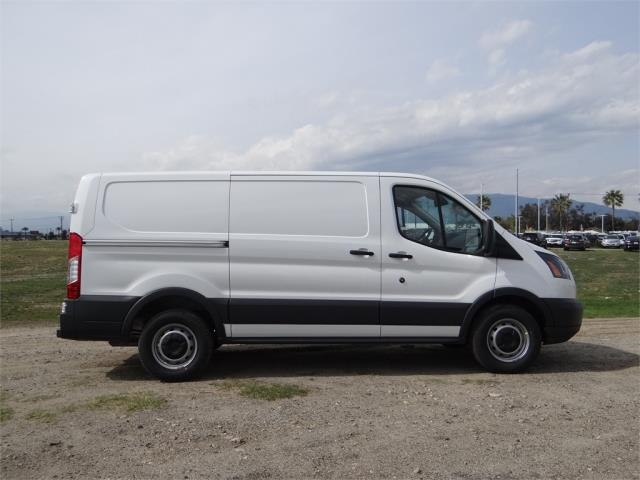 2018 Transit 150 Low Roof 4x2,  Empty Cargo Van #FJ2076 - photo 6