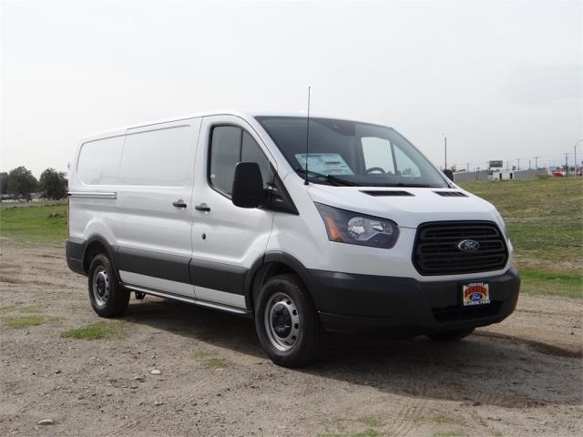 2018 Transit 150 Low Roof 4x2,  Empty Cargo Van #FJ2076 - photo 7