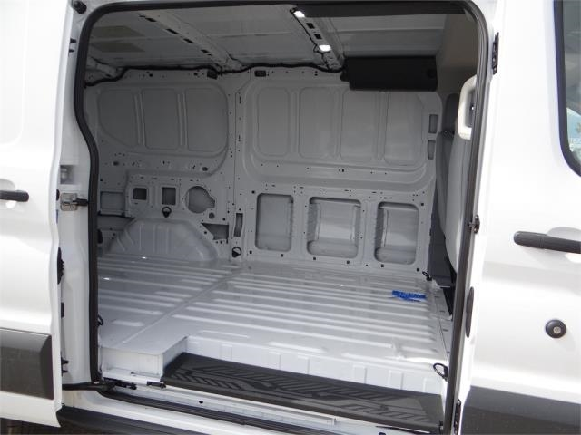 2018 Transit 150 Low Roof 4x2,  Empty Cargo Van #FJ2076 - photo 9