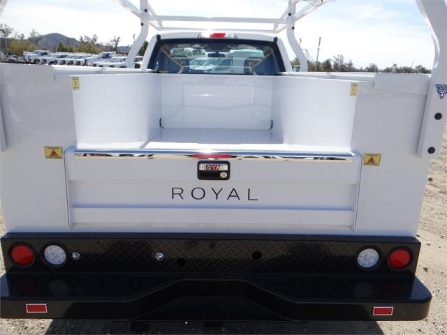 2018 F-250 Regular Cab, Royal Service Body #FJ2081 - photo 9