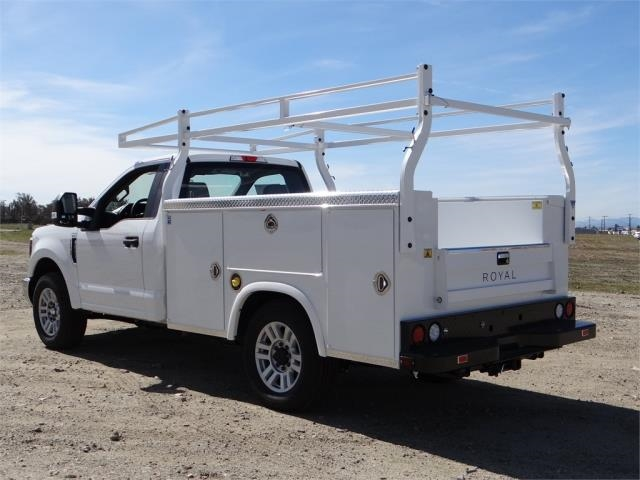 2018 F-250 Regular Cab, Royal Service Body #FJ2081 - photo 2