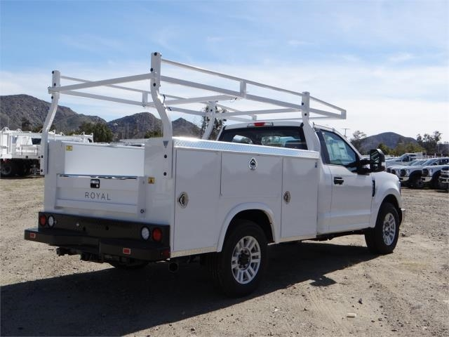2018 F-250 Regular Cab, Royal Service Body #FJ2081 - photo 4
