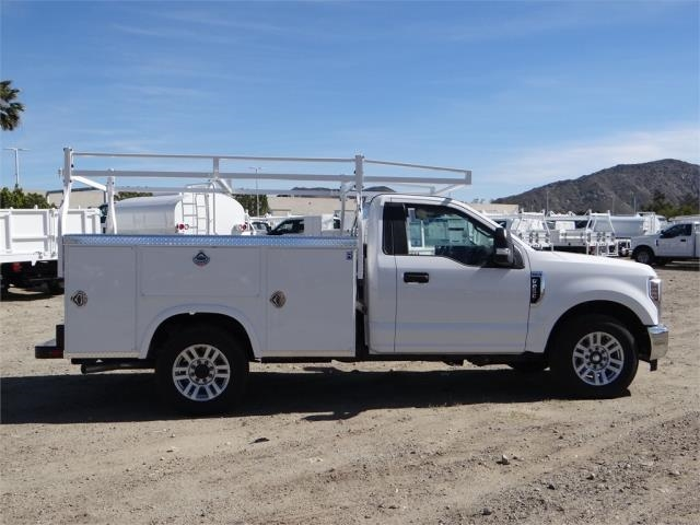 2018 F-250 Regular Cab, Royal Service Body #FJ2081 - photo 5