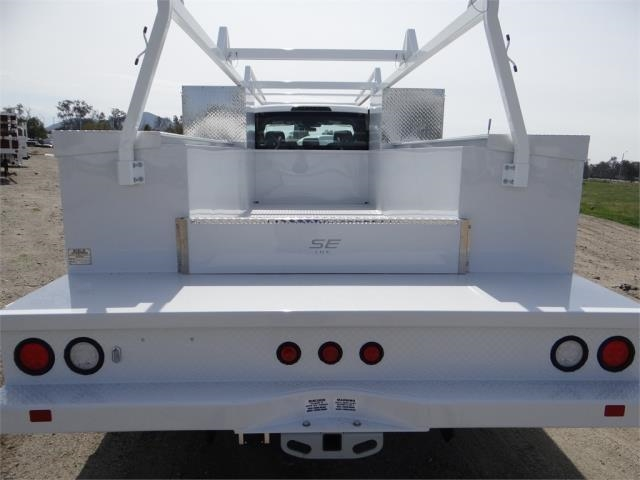 2018 F-550 Crew Cab DRW, Scelzi Welder Body #FJ2174 - photo 9