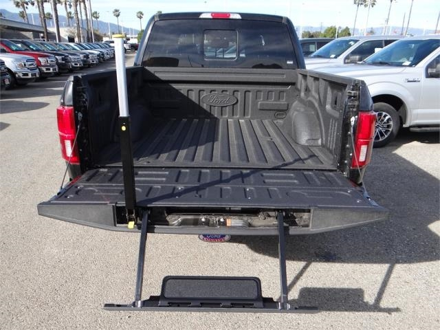 2018 F-150 SuperCrew Cab 4x2,  Pickup #FJ2220DT - photo 10