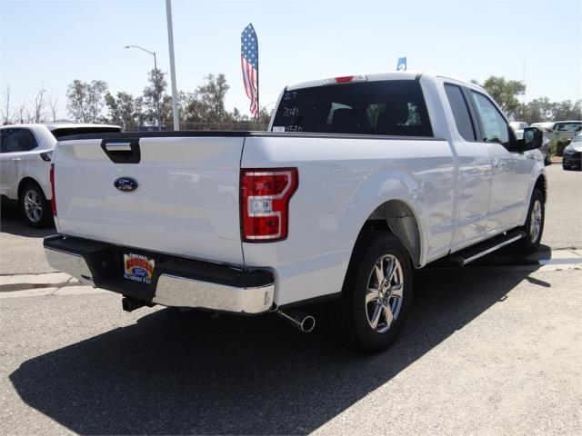 2018 F-150 Super Cab 4x2,  Pickup #FJ2262 - photo 9