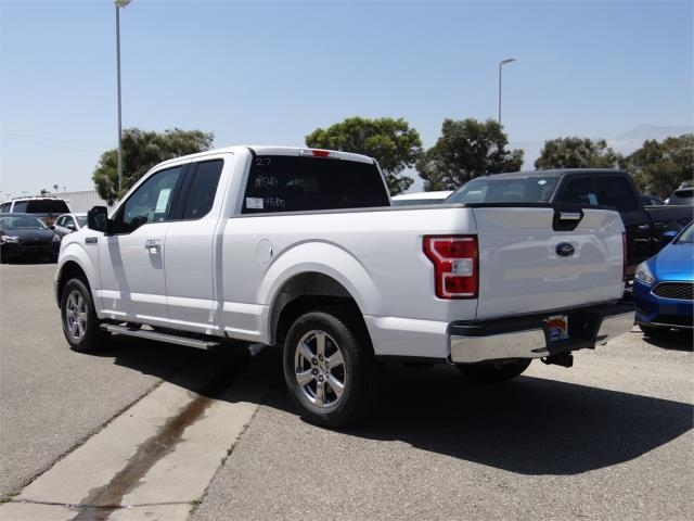 2018 F-150 Super Cab 4x2,  Pickup #FJ2262 - photo 2