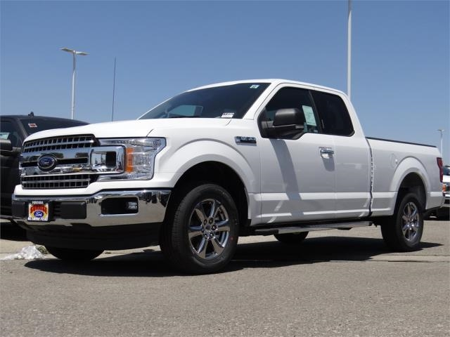 2018 F-150 Super Cab 4x2,  Pickup #FJ2262 - photo 1