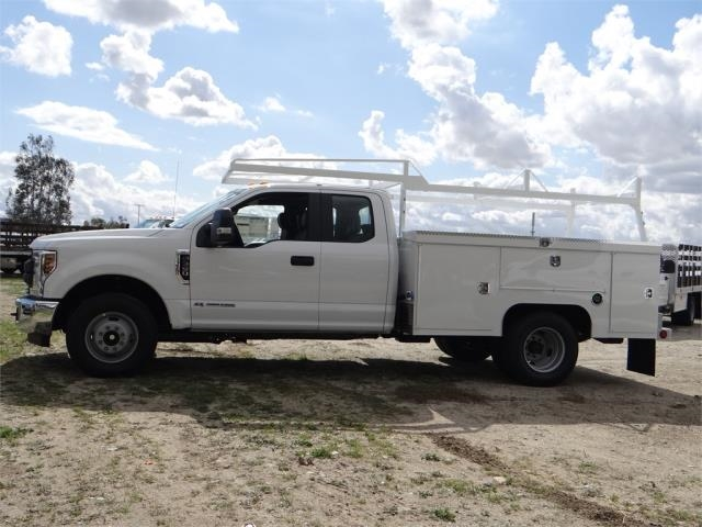 2018 F-350 Super Cab DRW 4x2,  Scelzi Signature Service Service Body #FJ2275 - photo 3