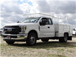 2018 F-350 Super Cab DRW 4x2,  Scelzi Signature Service Service Body #FJ2275 - photo 1