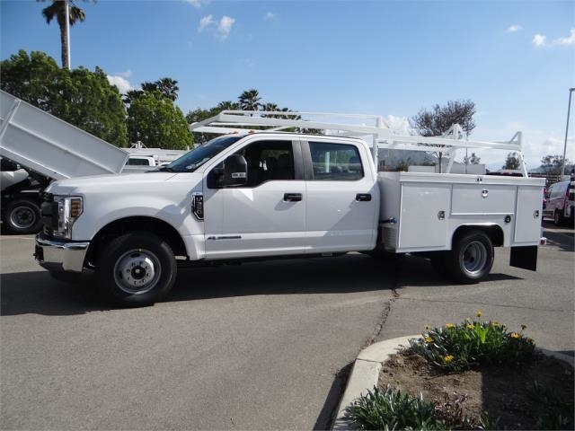 2018 F-350 Crew Cab DRW, Scelzi Service Body #FJ2340 - photo 3