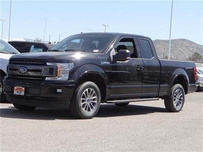 2018 F-150 Super Cab 4x2,  Pickup #FJ2414 - photo 1
