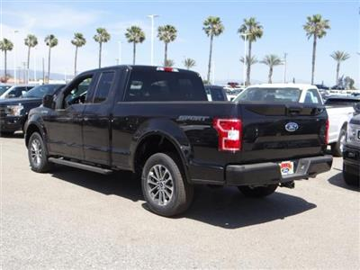 2018 F-150 Super Cab 4x2,  Pickup #FJ2414 - photo 2