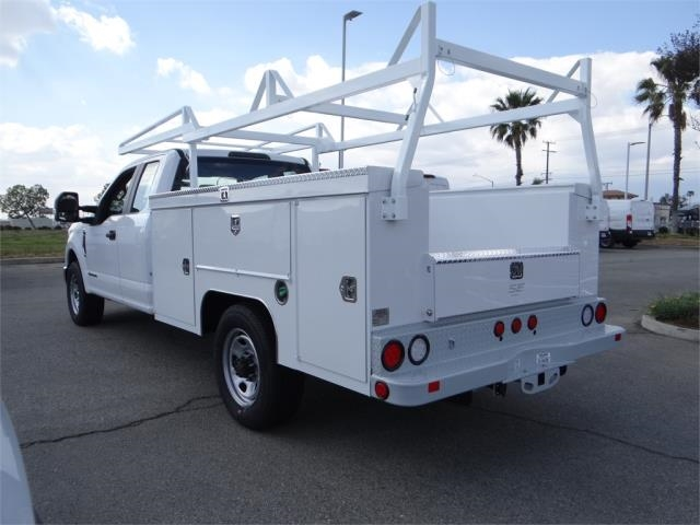 2018 F-350 Super Cab, Scelzi Service Body #FJ2470 - photo 2