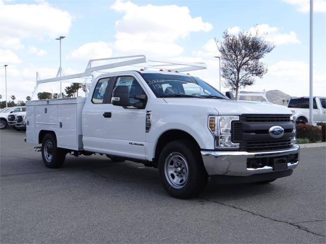 2018 F-350 Super Cab, Scelzi Service Body #FJ2470 - photo 6