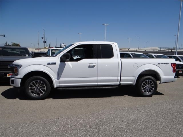 2018 F-150 Super Cab 4x2,  Pickup #FJ2546 - photo 3