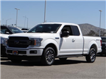 2018 F-150 Super Cab 4x2,  Pickup #FJ2546 - photo 1