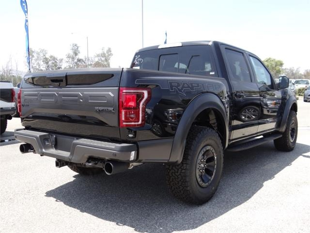 2018 F-150 SuperCrew Cab 4x4,  Pickup #FJ2573 - photo 4