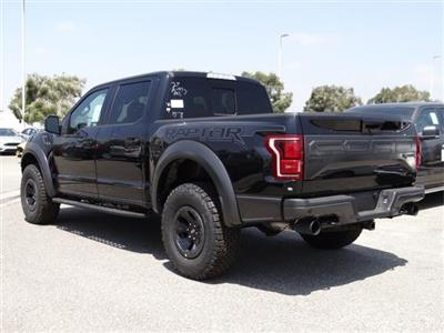 2018 F-150 SuperCrew Cab 4x4,  Pickup #FJ2573 - photo 2