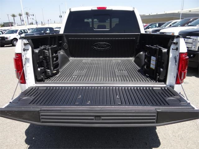 2018 F-150 SuperCrew Cab 4x4,  Pickup #FJ2574 - photo 9