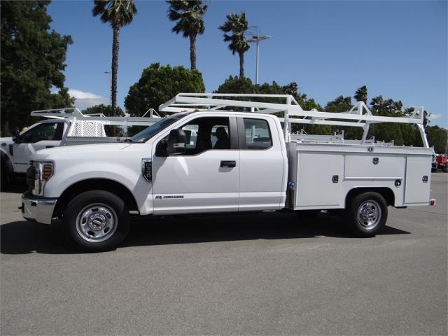 2018 F-350 Super Cab 4x2,  Scelzi Service Body #FJ2671 - photo 3