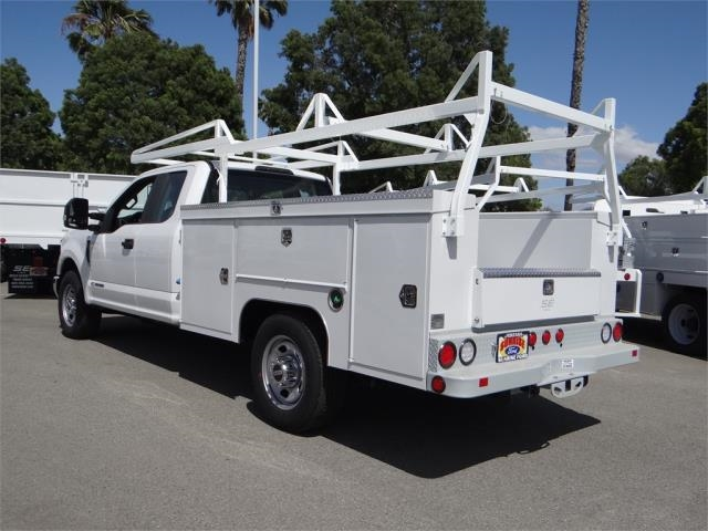 2018 F-350 Super Cab 4x2,  Scelzi Service Body #FJ2671 - photo 2