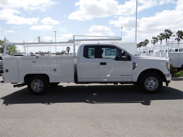 2018 F-350 Super Cab 4x2,  Scelzi Service Body #FJ2671 - photo 5