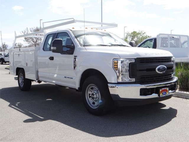 2018 F-350 Super Cab 4x2,  Scelzi Service Body #FJ2671 - photo 6