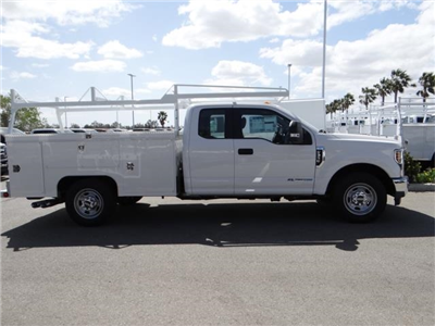 2018 F-350 Super Cab 4x2,  Scelzi Signature Service Service Body #FJ2671 - photo 5