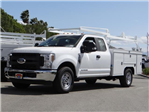 2018 F-350 Super Cab 4x2,  Scelzi Service Body #FJ2671 - photo 1