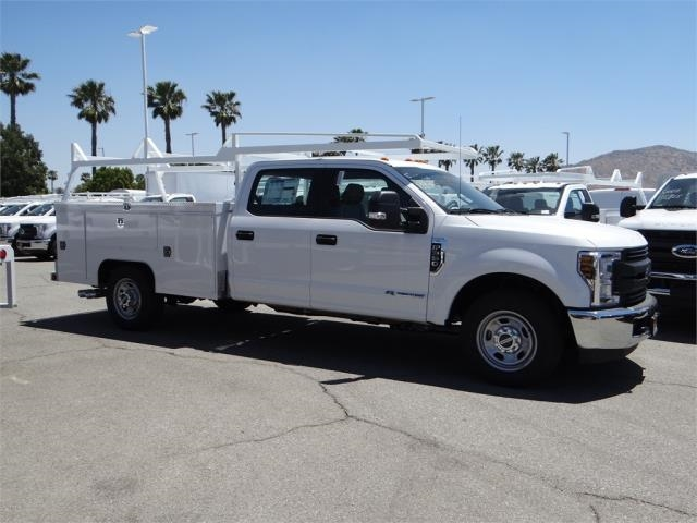 2018 F-350 Crew Cab 4x2,  Scelzi Service Body #FJ2707 - photo 5