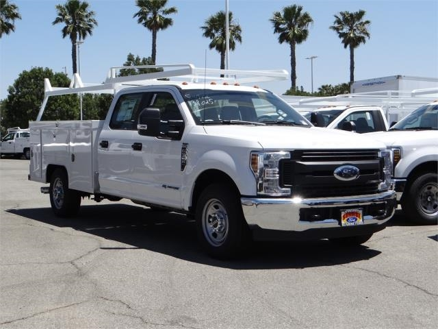 2018 F-350 Crew Cab 4x2,  Scelzi Service Body #FJ2707 - photo 6