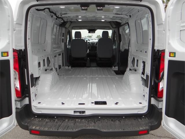 2018 Transit 150 Low Roof 4x2,  Empty Cargo Van #FJ2715 - photo 2