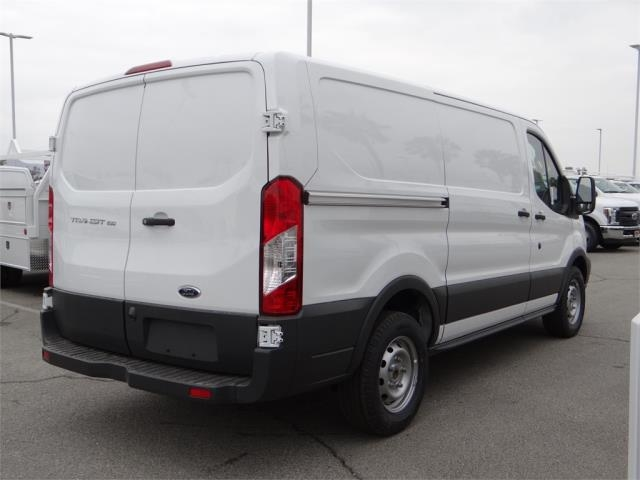 2018 Transit 150 Low Roof 4x2,  Empty Cargo Van #FJ2715 - photo 5