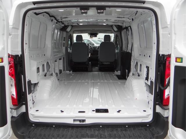 2018 Transit 150 Low Roof 4x2,  Empty Cargo Van #FJ2716 - photo 2
