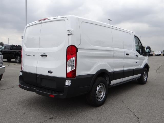 2018 Transit 150 Low Roof 4x2,  Empty Cargo Van #FJ2716 - photo 5