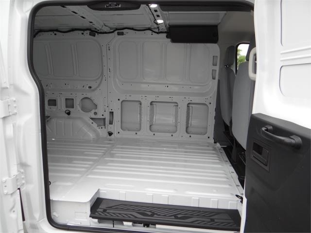 2018 Transit 150 Low Roof 4x2,  Empty Cargo Van #FJ2716 - photo 9