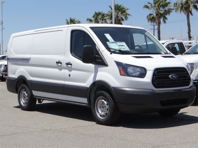 2018 Transit 150 Low Roof 4x2,  Empty Cargo Van #FJ2737 - photo 7